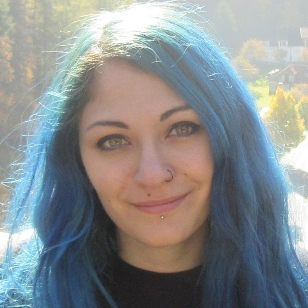 Arianna Muti, traduttrice